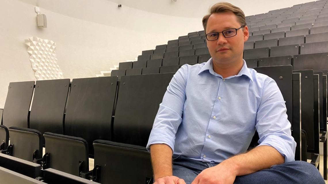 Dr. Jakab Ferenc: Elképzelésem sincs arról, mi fog ...
