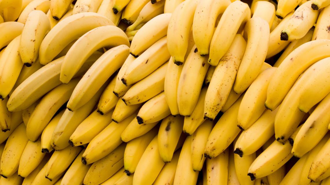 Hány kalória egy banán? A banán kalóriatartalma, a banán..